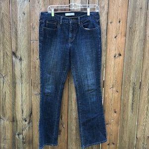Levi's 515 women's boot cut jeans 👖 size:8